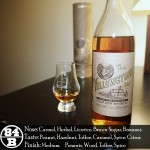 Yellowstone Select Bourbon Review