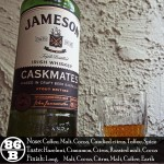 Jameson Cask Mates Stout Finish Review