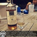 Single Cask Nation Cooley 13 Years Review