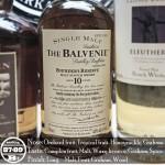 Balvenie Founders Reserve 10 Years Review