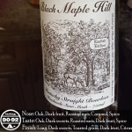 Black Maple Hill 21 Years Review