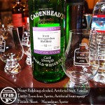 Cadenheads Invergordon 12 years Review