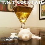 T.N.T Cocktail Recipe