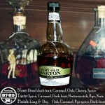 Very Old Barton 6 Years Bottled in Bond Review