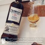 Dewar's 12 Years Review