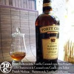Forty Creek Barrel Select Review