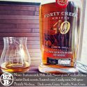 Forty Creek Confederation Oak Review