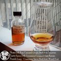 High West A Midwinter Night's Dram Act 3 Review