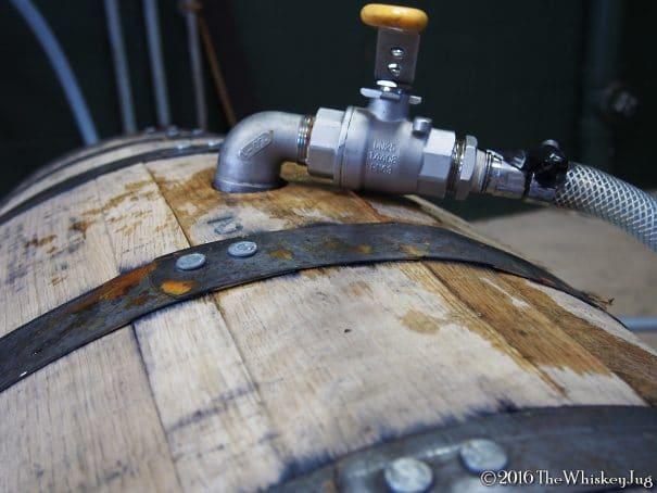 Jim Beam Distillery Tour Part1-10