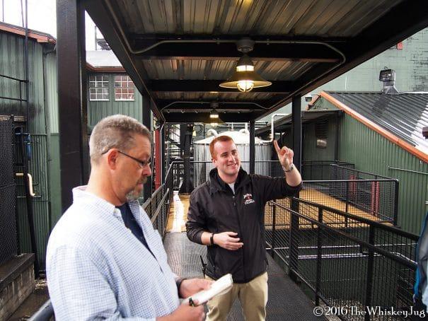 Jim Beam Distillery Tour Part1-11