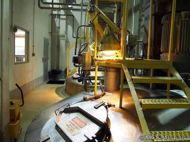 Jim Beam Distillery Tour Part1-13