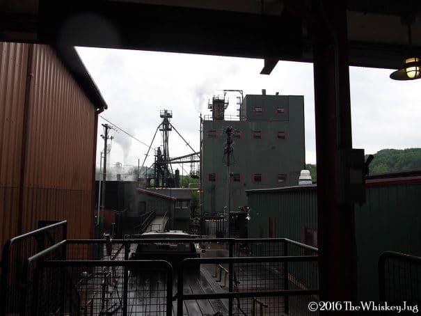 Jim Beam Distillery Tour Part1-16
