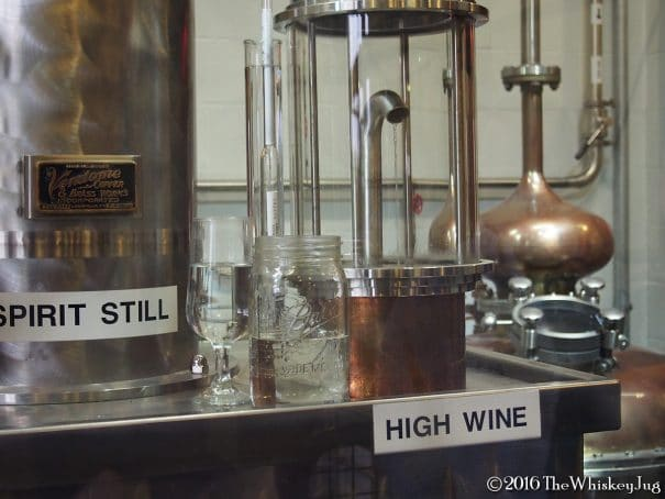 Jim Beam Distillery Tour Part1-6