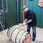 Jim Beam Distillery Tour – Part 1