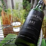 Laphroaig Lore Review