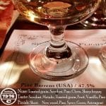 Pine Barrens American Single Malt Whisky Review