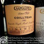 Samaroli Linkwood 1983 Review