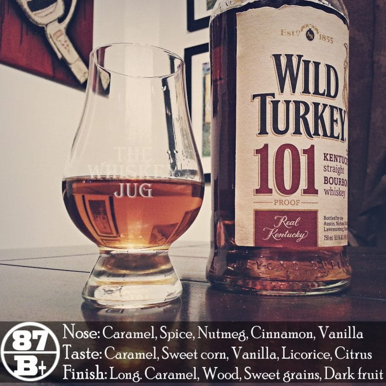 Wild Turkey 101 Review