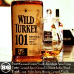 Wild Turkey 101 Rye Review
