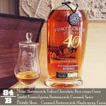 Forty Creek Double Barrel Reserve Review