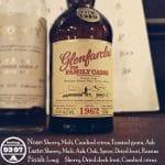 Glenfarclas Family Casks 1962 Review
