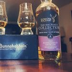 Gordon and Macphail Bunnahabhain 8 Years Review