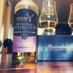 Gordon and Macphail Bunnahabhain 8 Years Peated Review