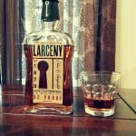 Larceny Bourbon Review
