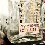 Larceny Bourbon Empty
