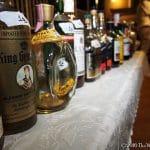 Malt Nuts Tasting: Old and Older Blends