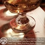Springbank 15 Years Review
