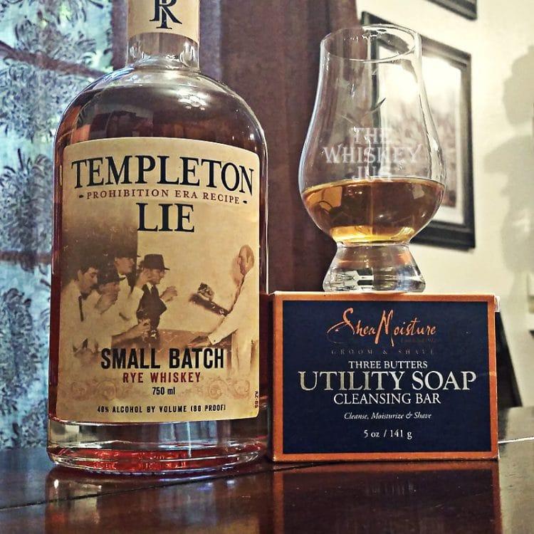 Templeton Rye Liars