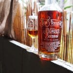 Tom's Foolery Bonded Bourbon Review