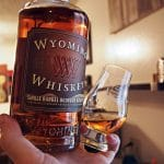 Wyoming Whiskey Single Barrel Review