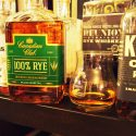 Canadian Club 100% Rye Whisky Review