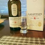 Lagavulin 8 Years Review