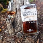 Union Horse Reserve Bourbon Review
