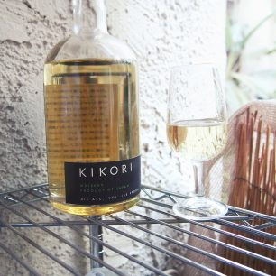 Kikori Rice Whiskey Review
