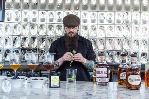 7 Iced Tea Cocktails