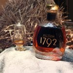 1792 Full Proof Bourbon Review