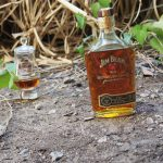 Jim Beam Whole Rolled Oat Harvest Bourbon Review