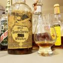 Old Lewis Hunter Whiskey Review