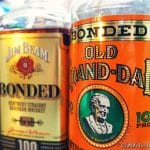 What is Bottled In Bond?