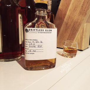 Driftless Glen Young Rye Review