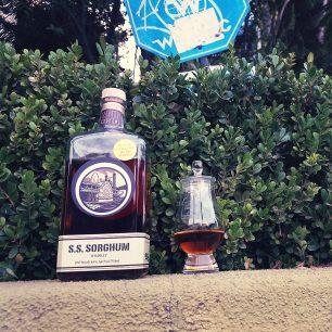 Still 630 SS Sorghum Whiskey Review