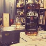 McAfee's Benchmark Old No. 8 Bourbon Review
