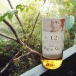 2002 Burns Malt Port Charlotte 12 years Review