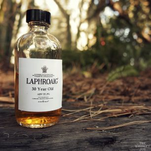 Laphroaig 30 Review