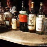 Malt Nuts: Dufftown Tasting