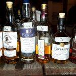 Malt Nuts: A Big Ol' Grain Whisky Tastin'